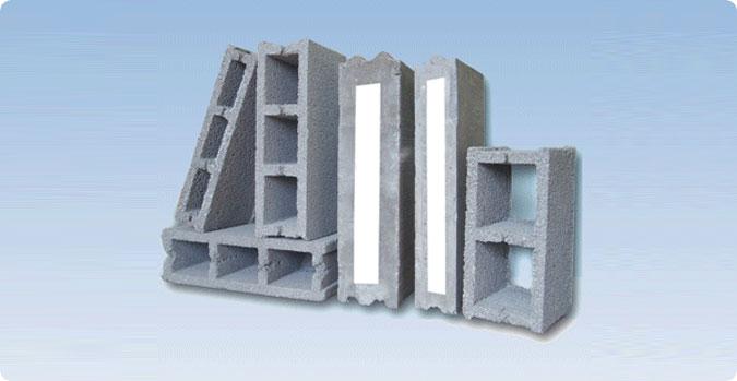 شرکت عایق بلوک مبنا صنعت تولید کننده بلوکهای عایق و سبک پرلکس
