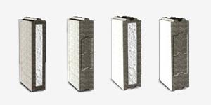 شرکت عایق بلوک مبنا صنعت تولید کننده بلوکهای عایق و سبک پرلکسسبک سازی با بلوکهای سبک پرلکس و پوکه ای