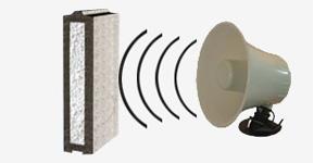 شرکت عایق بلوک مبنا صنعت تولید کننده بلوکهای عایق و سبک پرلکسجلوگیری از انتقال صدا با بلوک های سبک پرلکس و پوکه ای